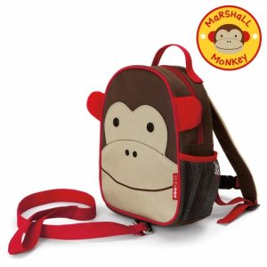 Mochila arnês Macaco