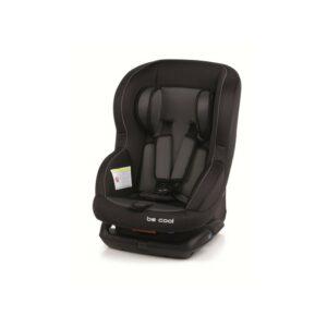 Be Cool Cadeira Auto Box Black