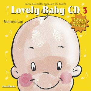 Raimond Lap - CD Lovely Baby Nº 3