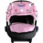 Dooky Design – Pink Stars