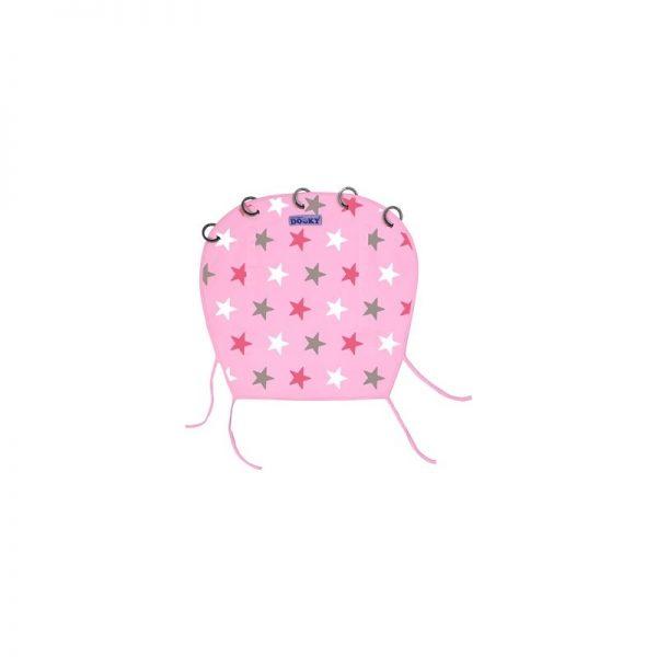 Dooky Design - Pink Stars