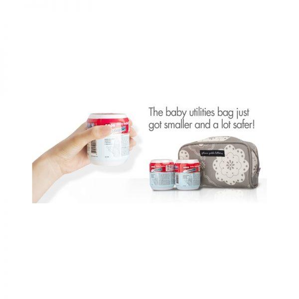 Biberão Compacto Baby Bottle- EasyGo
