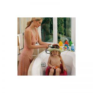 Ok BABY - Pala de Banho Hippo - Rosa