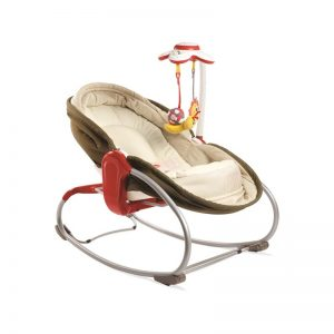 TINY LOVE - 3in1 Rocker-Nappet