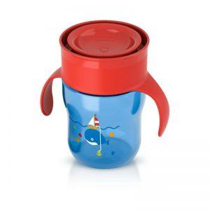 Philips AVENT - Magic Cup 260ml Azul
