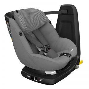 Bebé Confort - Cadeira Auto Axissfix I-Size - Concrete Grey
