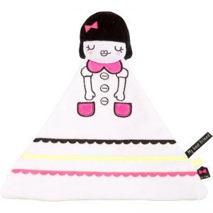 TUC TUC Dou dou kimono rosa