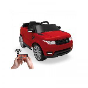 Feber - Range Rover 6V com controlo - Vermelho