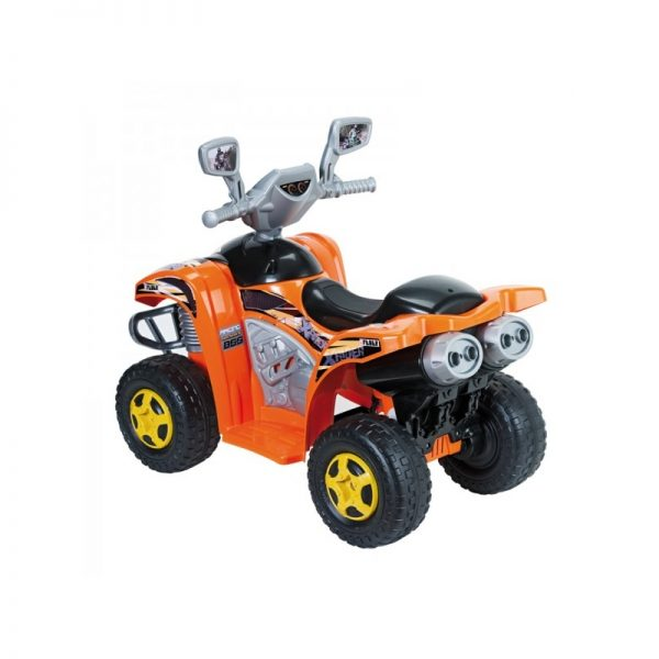 Feber - Quad Freeride 6V
