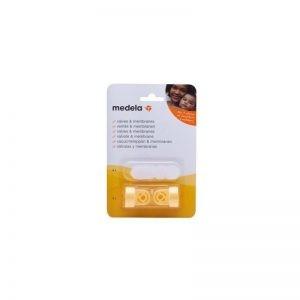 Medela - Conjunto 2 Frascos de 250 ml