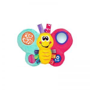 Chicco - Borboleta Happy Color