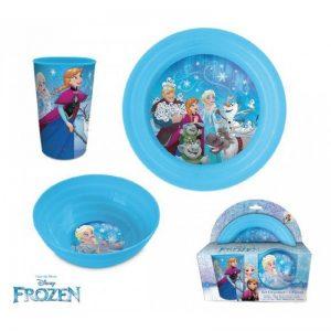 Frozen - Conjunto Refeição