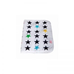 My Bag's - Carteira Star White
