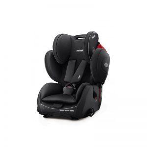 Recaro - Cadeira Auto Young Sport Hero - Performance Black