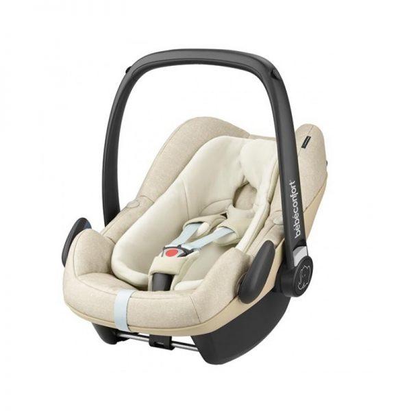 Bebé Confort - Pebble Plus Nomad Sand