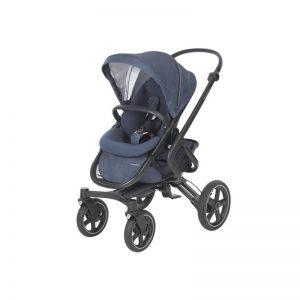 Bebé Confort - Nova 4 rodas - Nomad Blue
