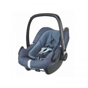 Bebé Confort - Pebble Plus Nomad Blue