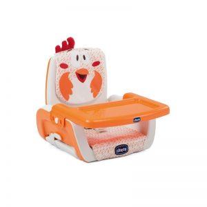 Chicco - Assento Elevatório Mode - Fancy Chicken