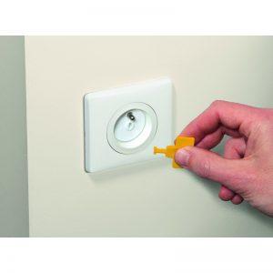 Safety 1st - Proteção de tomadas