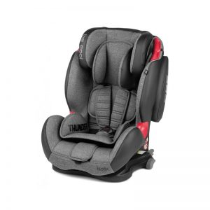 BE COOL - Cadeira Thunder Isofix Blazer 2018