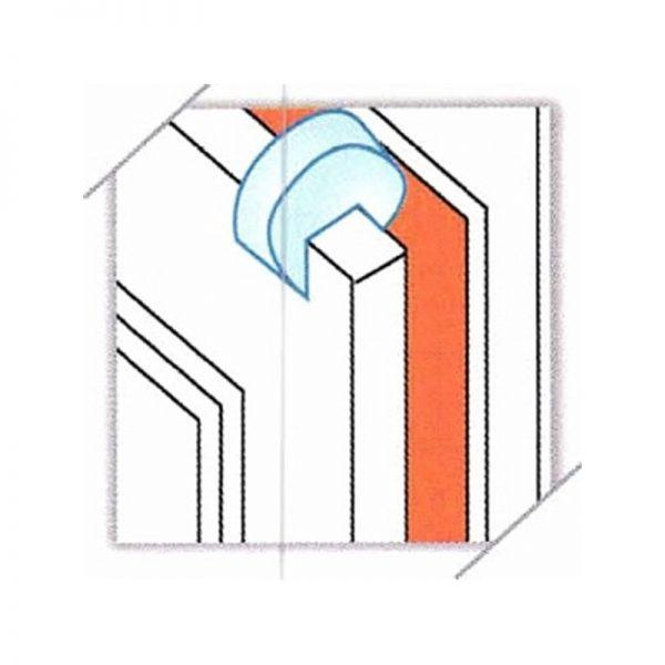 SARO - Protectores Portas (Três Modelos Disponíveis)