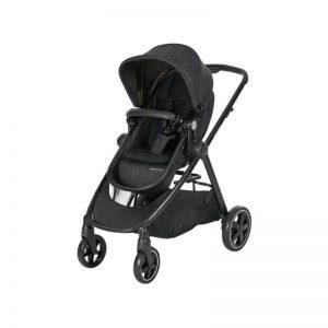 Bebé Confort - Zelia Nomad Black