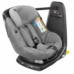 Bebé Confort - Cadeira Auto Axissfixair - Nomad Grey