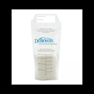 Dr. Brown's - Sacos de Conservação para Leite Materno
