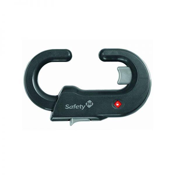 Safety 1st - Bloqueador Portas Cinza