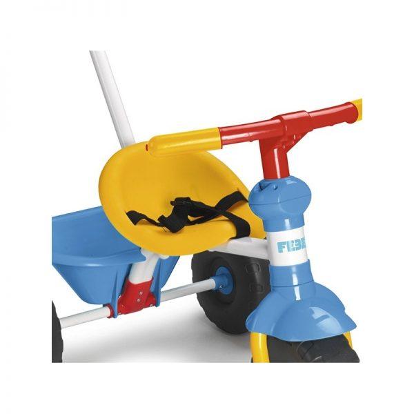 Feber - Triciclo Baby Trike 2 em 1
