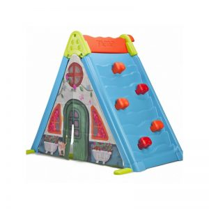 Feber - PLAY & FOLD Activity House 3 em 1