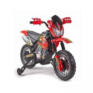Feber - Motorbike Cross 400F 6V