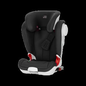 BRITAX Römer - Cadeira Auto KidFix XP SICT - Cosmos Black