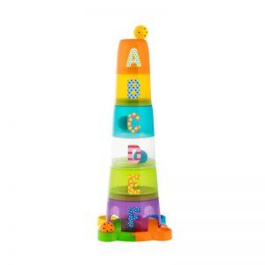 Chicco - Torre Colorida