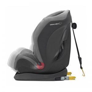 Bebé Confort - Cadeira Auto Titan Isofix - Nomad Grey