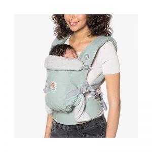 Ergobaby - Porta Bebés Adapt Menta