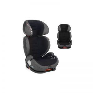 JANÉ Cadeira QUARTZ I-Size Jet Black
