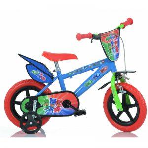 Dino Bikes - Bicicleta PJ Masks R12