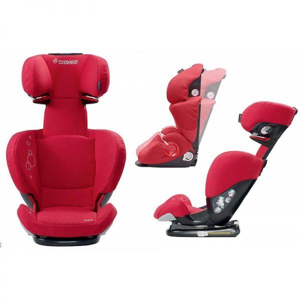 Cadeira Auto BéBé Confort RodiFix AirProtect à venda
