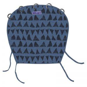 Dooky Original Blue Tribal