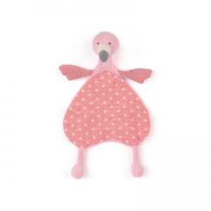 Jellycat - Doudou Lulu Flamingo