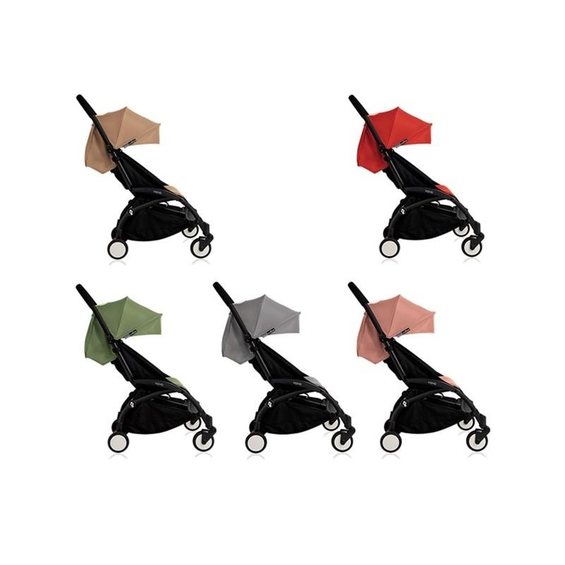 Babyzen - Color Pack YOYO + - Sítio do Bebé