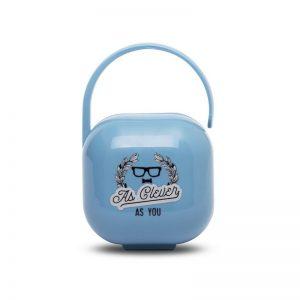 Suavinex - Caixa Porta Chupetas As You Azul