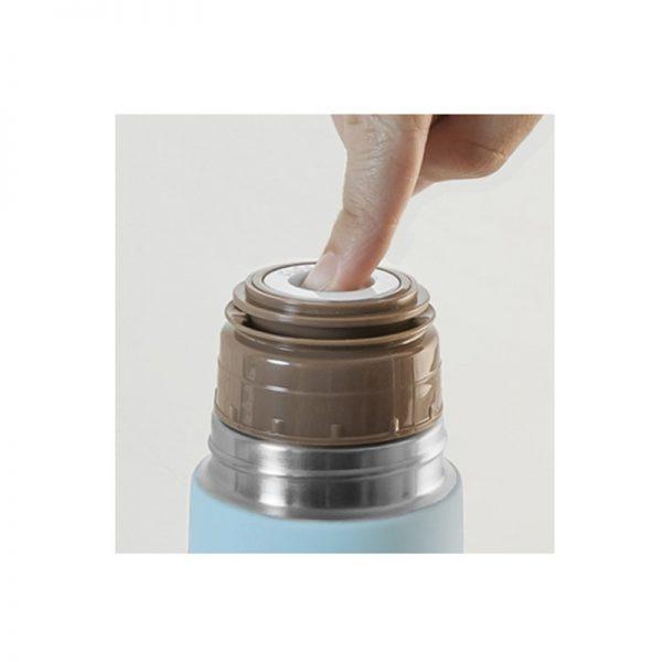 Miniland - Termo para Liquidos Azul 500 ml