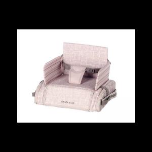 Jané - Cadeira elevatória portátil Avant - Granola