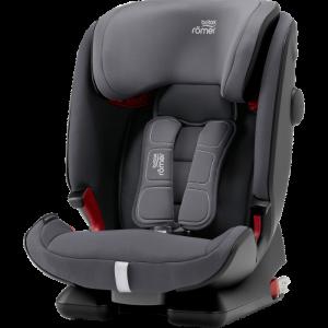 Britax Römer - Cadeira Auto AdvansaFix IV R Storm Grey