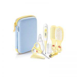 Philips Avent - Estojo de Higiene - 8 Peças