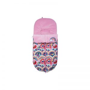 Tuc Tuc - Saco de Inverno para Carrinho Enjoy & Dream Rosa