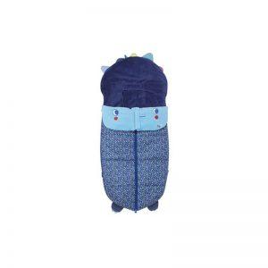 Tuc Tuc - Saco de Inverno para Carrinho Enjoy & Dream Azul