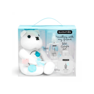 Suavinex - Colónia Baby Urso